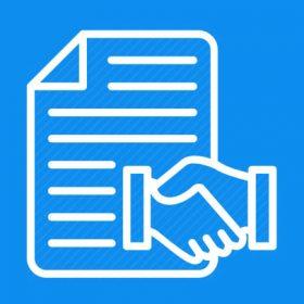 تنظیم قرارداد کتاب